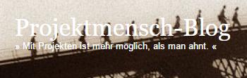 Projektmensch